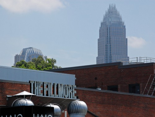 The Fillmore at NC Music Factory