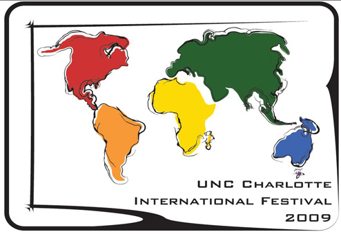 34th Annual International Festival at UNC Charlotte