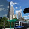 Charlotte LYNX light rail