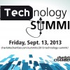 2013 Technology Summit